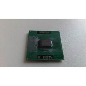 Intel® Celeron® M Processor 360 (1M Cache, 1.40 GHz, 400 MHz FSB)
