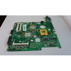 Płyta główna Packard Bell EasyNote Argo C ARGS1 (DA0PL1MB6D2 Rev: D)