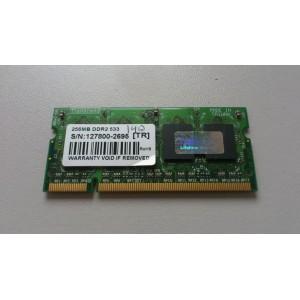 Pamięć RAM 256MB DDR2 533