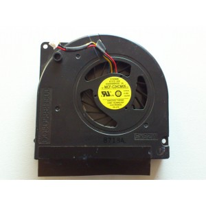 Wentylator MCF-C24CM05 DELL STUDIO 1735