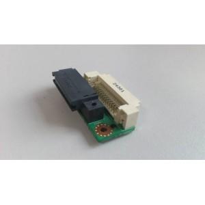 Złącze przelotka napędu SONY PCG-8R6M CNX-267 rev.2.6H