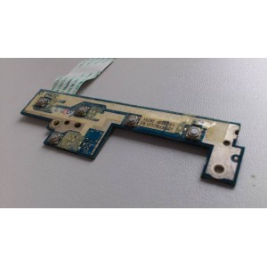 Panel sterowania Acer Aspire 5220 5310 5320 5520 5710 5720 NBX00005H00 ICL50