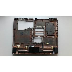 Obudowa część dolna ASUS A6000 + głośniki