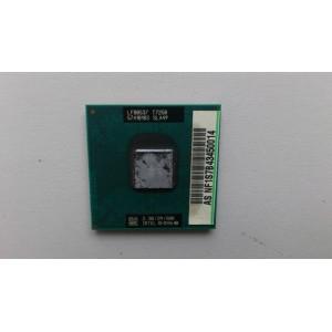 Intel® Core™2 Duo Processor T7250 (2M Cache, 2.00 GHz, 800 MHz FSB)