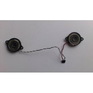 Głośniki Asus F3S