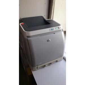 Drukarka HP Color LaserJet 1600