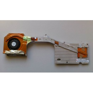 CPU FAN & HEATSINK - 13-NCI3AM010 Asus A6Q00K