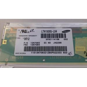 "Matryca SAMSUNG LTN150XG-L04 15.0"""