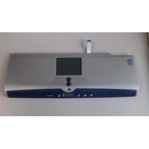 Palmrest  GERICOM 1st Supers C1220 + touchpad