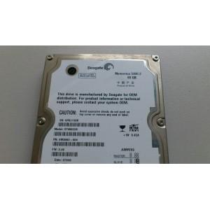 Seagate Momentus 5400.2  80GB ATA