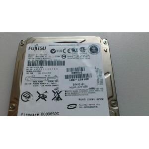 FUJITSU 120GB SATA