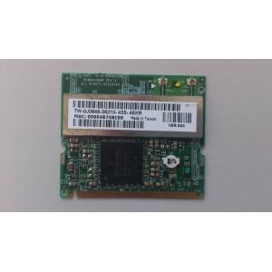 Dell B/G Wireless Internal Mini-PCI Card BCM94306MP