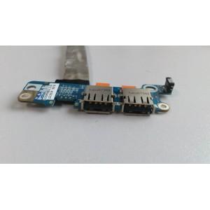 Gniazdo USB Acer Aspire 7520 ICL50 LS-3551P