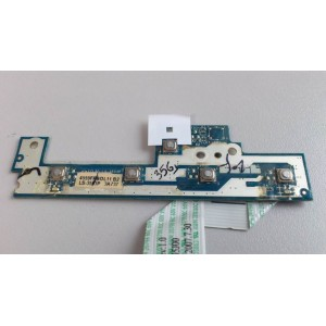 Panel sterowniczy Acer Asipre 7520