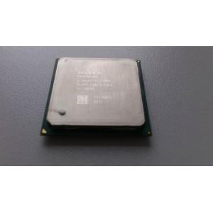 Procesor Pentium 4 2.60GHz/512/400 SL6PP