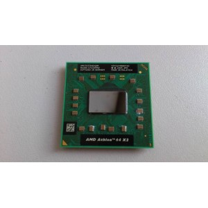AMD Turion 64 X2 Dual Core 1.9GHZ  Socket S1 AMDTK57HAX4DM