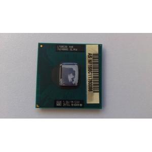 Intel® Celeron® M Processor 440 (1M Cache, 1.86 GHz, 533 MHz FSB)