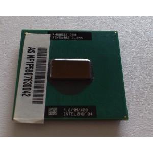 Intel® Celeron® M Processor 380 (1M Cache, 1.60 GHz, 400 MHz FSB)
