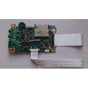 Panel Audio Toshiba Satellite Pro 6100 FMNSD2