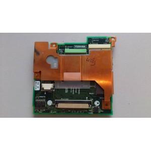 Karta Graficzna Geforce4 420 Go Toshiba SP 6100 FMNVG2