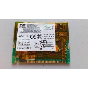Modem mini-PCI Compaq Askey 1456VQLiT