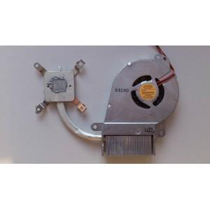 Radiator + wentylator Toshiba SP 6100