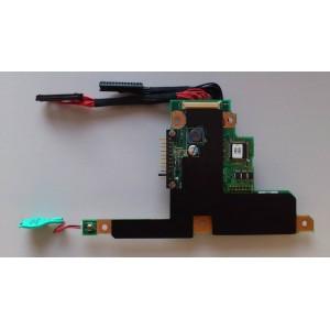 Panel złącza baterii Toshiba Satellite Pro 6100