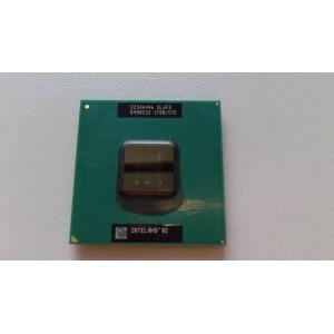 Mobile Intel® Pentium® 4 Processor - M 1.70 GHz, 512K Cache, 400 MHz FSB