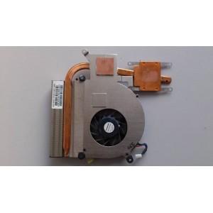 Radiator + wentylator Panasonic UDQFZZH32DAS ASUS K50AB