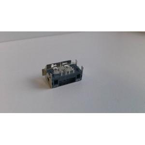 Gniazdo USB 2.0 E-SATA
