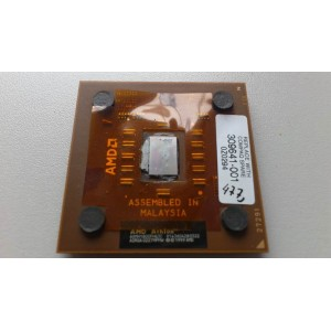 Procesor AMD Athlon XP-M 1800+ 266 MHz Socket A AXMH1800FHQ3C