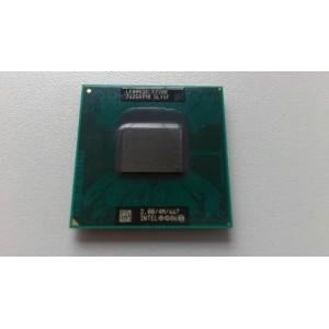 Intel® Core™2 Duo Processor T7200 (4M Cache, 2.00 GHz, 667 MHz FSB)