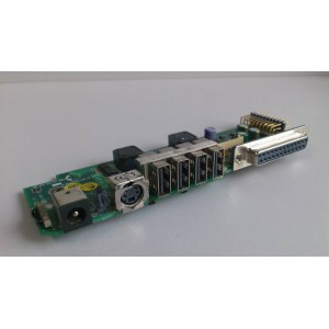 Panel USB A/C PWA-8375P/DD BD Amitech FreeNote 4134