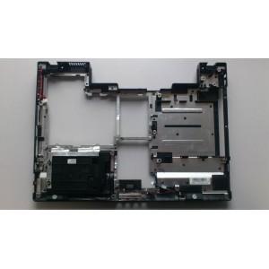 Obudowa część dolna Terra Mobile 8400 + gniazdo zasilania