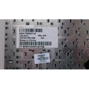 KLAWIATURA AEAT3R00110 HP Presario V6000