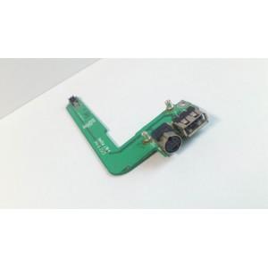 Gniazdo USB HP Pavilion Dv1000 DA0CT3TB6C6 Rev.C