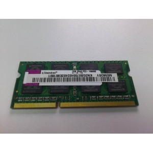 Pamięć RAM Kingston 2GB 2Rx8 PC3 - 10600S