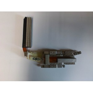 Radiator ACER TRAVELMATE 5520