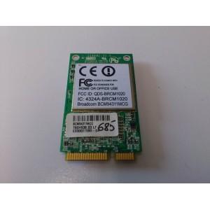 Moduł WiFi BROADCOM BCM94311MCG Acer Travelmate 5520