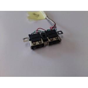 Gniazda USB HP 6735s