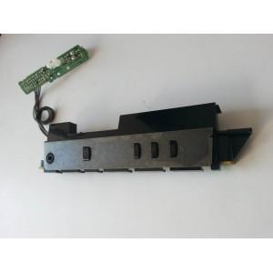 JVC LT-42DR9BJ - Buttons + IR - SFT-7301A