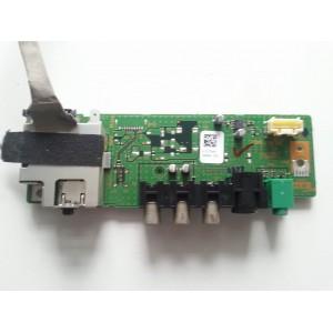 Sony 1-873-858-11 AV Input