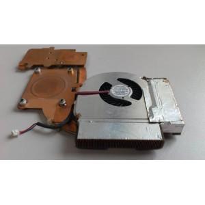 Wentylator MCF-216PAM05 Lenovo T61 + radiator