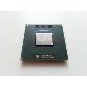 Intel® Core™ Duo Processor T7200 (4M Cache, 2 GHz, 667 MHz FSB)