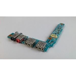 Karta Audio USB SONY MS91 REV.1.0 1P-1076101-8010