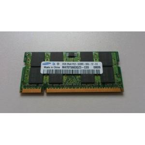Pamięć RAM 2GB DDR2 2Rx8 PC2-5300S-555
