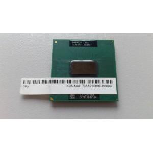 Intel Pentium M 735A 1.7/2M/400